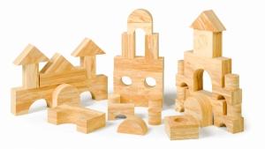 Pěnové stavebnice