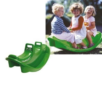 Houpačka krokodýl