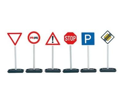 Dopravní značky-velké