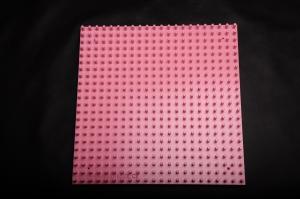 Benžížalice set deska světle růžová