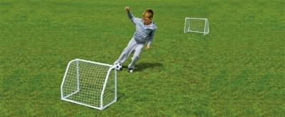 Fotbalové branky pro děti, set
