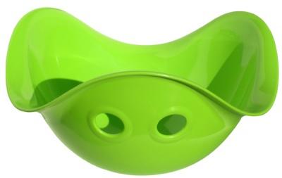 Čarovná mušle zelená