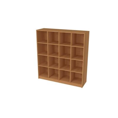 KOSTKA - skříňka vysoká 16 kostek