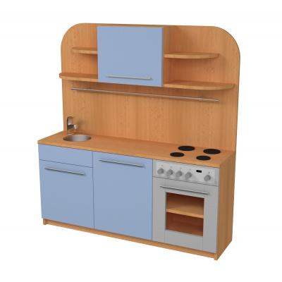 Kuchyňka EMA barevné provedení