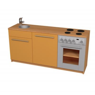 Kuchyňka LENA barevné provedení