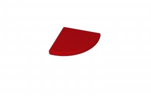 molitanový sedák  pro rohové díly - CORTEXIN