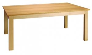 Stůl čtverec 120x120/46 barva desky O, J, G, B