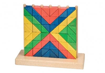 3D GeoMo Trojúhelník