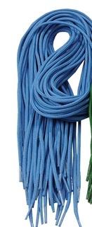 Náhradní šňůrky - modrá