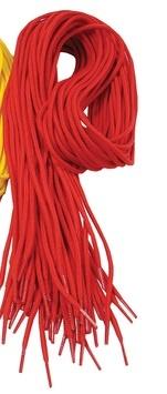 Náhradní šňůrky - červená