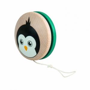 Jo-jo tučňák
