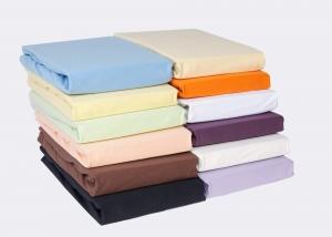 Jersey prostěradlo k matraci 135x60 cm, guma po obvodu