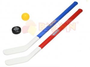 Hokejka - sada 2 ks