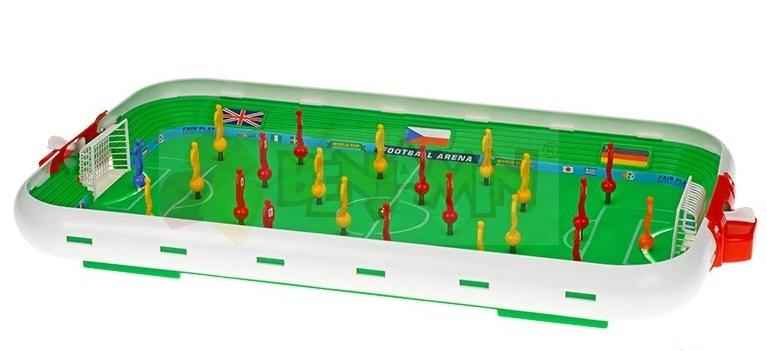 Fotbalová aréna