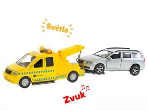Auto odtahovák