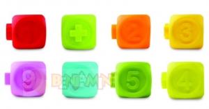 Měkké senzorické kostky